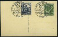 BERLIN 1950, Nr. 72-73 (96948)