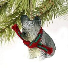 Conversation Concepts Skye Terrier  Original Ornament