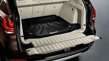 Genuine BMW Fitted Luggage Compartment Trunk Floor Mats F15 X5 F85 X5M F86 X6M