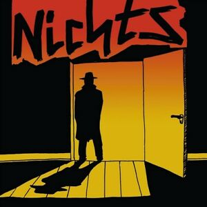 NICHTS Made in Eile - CD (2021) Remastered Deluxe Edition (Digipak)