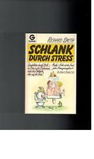 Richard Smith - Schlank durch Stress - 1985