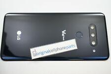 OEM LG V40 ThinQ V405UA Back Glass Camera Lens Fingerprint Sensor ORIGINAL