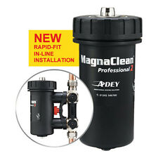 NUOVO Adey 0057246 Pro2 magnaclean Professional 2 Pulitore Magnetico 22 mm