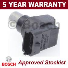 PORSCHE CAYENNE 9PA 4.8 MAP Sensor 07 to 10 M48.51 Manifold Pressure Bosch New
