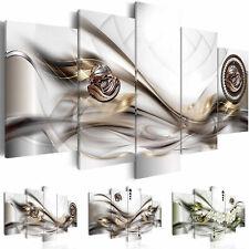 ABSTRACT Canvas Wall Art Image Photo Print a-A-0128-b-n