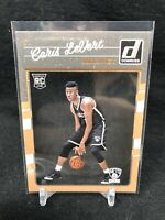 2016-17 Donruss Rated Rookie Caris LeVert #167 Brooklyn Nets HOT!!! - H73