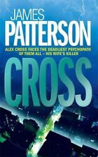 Cross (Alex Cross) by Patterson, James Book The Cheap Fast Free Post