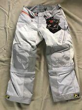 ***BRAND NEW Klim Altitude Women's Riding Motorcycle Pants Size 11
