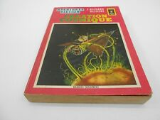 AVENTURES FICTION 3e SERIE RECUEIL 01 EDIT AREDIT 1982