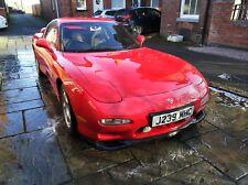1992 Mazda Efini RX7 FD 1.3 Twin Turbo