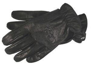 OSi Gloves • CLASSIC TOURINGPerforated •LADIES •Motorcycle Driving