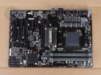 Original GIGABYTE GA-970A-DS3P, AM3+ (plus), AMD 970 Motherboard