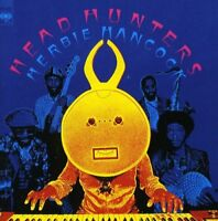 Herbie Hancock - Head Hunters [CD]