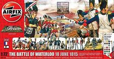 Airfix 1 72 Scale Battle of Waterloo 1815 Model Kit. Is