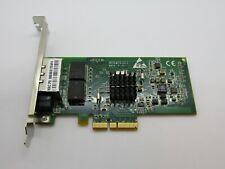 Silicom Dual Port Copper Gigabit Ethernet PCI Express Network Card PEG2I-RoHS