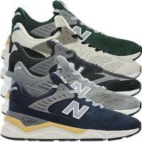 New Balance MSX90 Herren low-top Sneakers Nubuk Wildleder Freizeitschuhe NEU