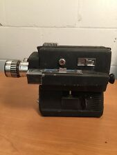 Wittnauer Camera Company  Vintage Antique Film Projector