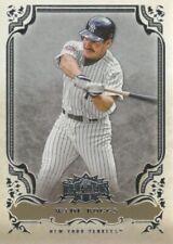 2013 Topps Triple Threads Baseball #48 Wade Boggs New York Yankees