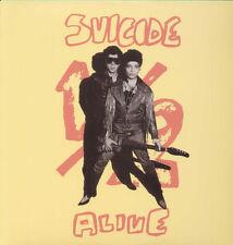 Suicide - Half Alive [New Vinyl]