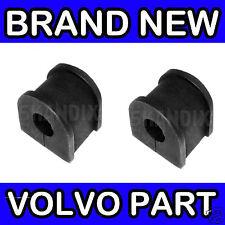 Volvo 400, 440, 460, 480 Rear Anti Roll Bar Bushes / Bushings (Pair x2)