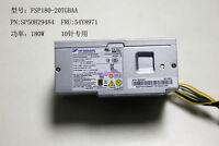 FSP180-20TGBAA FSP180-20TGBAB HK280-72PP 180WTFX Power Supply 54Y8971