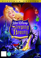 Sleeping Beauty (DVD, 2008)