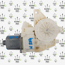 MERCEDES W204 2007-2014 WINDOW MOTOR REGULATOR FRONT DOOR RIGHT DRIVER SIDE O/S