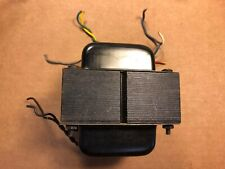 Vintage Fisher 49-A POWER TRANSFORMER 1960s for PP ELL80 Tubes T1135C-115