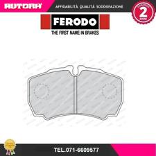 FVR1405 Kit pastiglie freno a disco post Ford Transit (MARCA-FERODO).