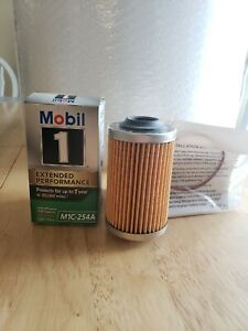 Engine Oil Filter Mobil 1 M1C-254A