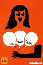 One, Two, Three (DVD, 2005)