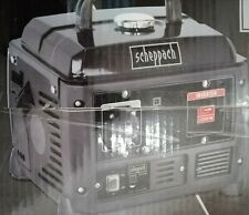 Scheppach Inverter SG 1200 Strom...