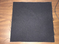"""12"""" Fabric Squares for crafts/quilting LOT OF FOURTEEN"""