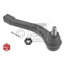 Track Rod End Front Axle Right | Febi Bilstein 41901