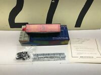 Roundhouse Ho Scale 36' Billboard Boxcar Hercules Powder Unassembled NOS