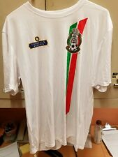 Estrella Jalisco Beer Mexican National Team Soccer Jersey Size Xl New In Bag!