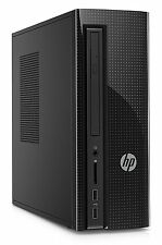 HP Desktop 260-A101L Intel C Dual-core Processor J3060/4 GB/500gb/Wi-Fi