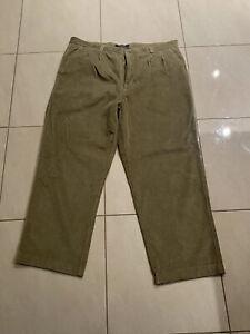 Yakka Weekenders Outdoor Collection Trousers Casual Pants corduroy pants 107S