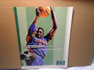 2003 BEN WALLACE NBA Detroit Pistons american express AD PRINT ONLY