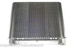 Tru-Cool M7B 20,500 BTU Engine Oil Transmission Fluid Cooler Long Manufacturing
