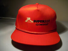 Vintage Closetmaid Super Slide   hat1980's100-101