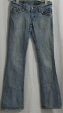 American Eagle AE Artist 0 Regular Womens Jeans 0R Low Rise Flare