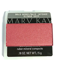 Mary Kay Mineral Cheek Color Blush & Duo~You Choose Shade~Highlighter~Brighte n