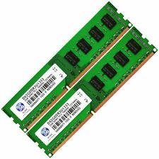 Memoria Ram 4 Dell Optiplex 780 DT Desktop Mini-Tower Nuevo 2x Lot DDR3 SDRAM