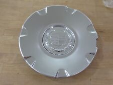 GM OEM 2003 -2005 Cadillac CTS Wheel Center Cap 9594374  (5A1-2)