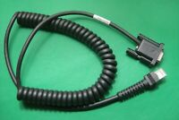 Datalogic Powerscan RS232 Laser Scanner Cable CAB-434 for PD9330-ARK1 M8500 LXE