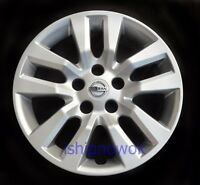 "1 new Hubcap Wheelcover fits 2013 - 2018 Altima 16"" 10-spoke NEW 2014 2015-2018"
