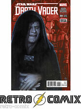 MARVEL DARTH VADER #6 SECOND PRINT NEW/UNREAD BAGGED & BOARDED