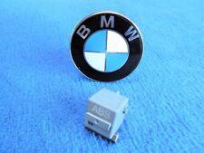 BMW e36 3er Z3 ABS Motorrelais Relais grau Siemens Steuergerät Bremse 1393403