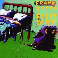 Frank Zappa - Sleep Dirt [CD]